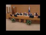 Жириновскиий о сексуальном влечении мужчин