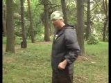 Боевая система Юрия Серебрянского