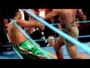 Принц Насим Хамед (Танцующий боксер..)