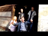 Неприкаянные - Видео-приглашение на концерт 29.09. Старые песни о главном in Rock. part 4 в Che Guevara Club